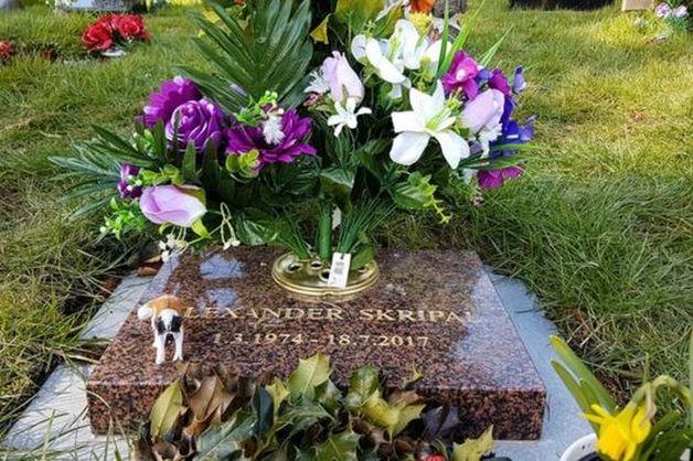 Стали известны подробности странной смерти сына Скрипаля в Петербурге