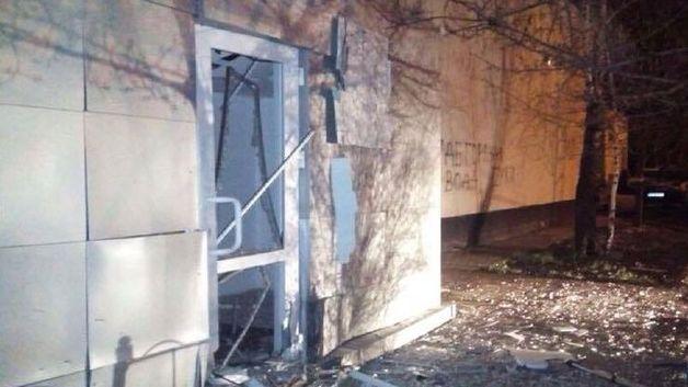 Обиженный вкладчик или привет от конкурентов: все версии ночных взрывов в Киеве