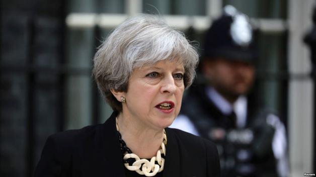 Великобритания может ввести санкции в отношении российских олигархов