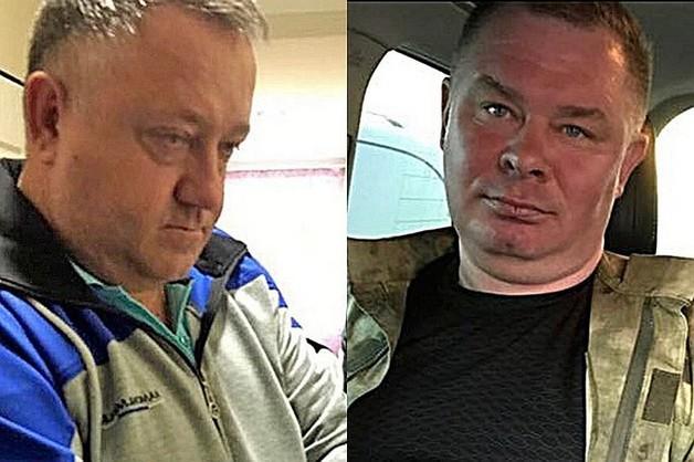 Два полковника ФСБ, задержанные за взятки и связь с «Законовскими», арестованы до 10 июня