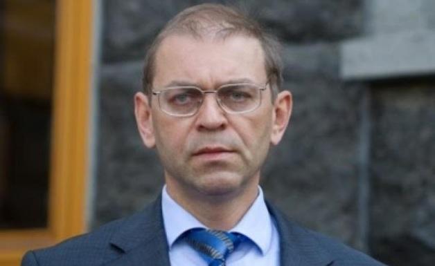 Пашинский собирает всех на заседание по материалам о его коррупционных схемах