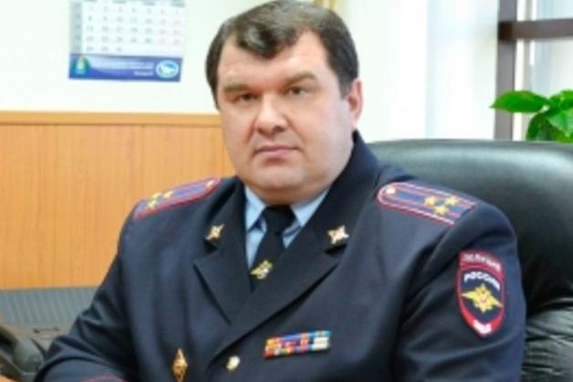Замглавы УМВД по Югре ушел в отставку из-за коррупционных скандалов