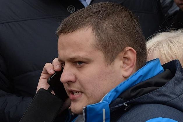 Потерявший всю семью на пожаре в ТЦ «Зимняя вишня» Игорь Востриков заявил о создании собственного СМИ