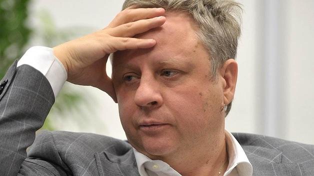 Экс-президент «Ростелекома» ушел от конфликта