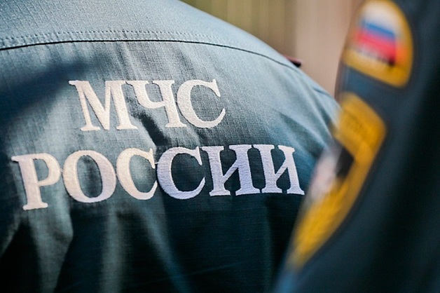 В Ульяновске подожгли офис Роскомнадзора