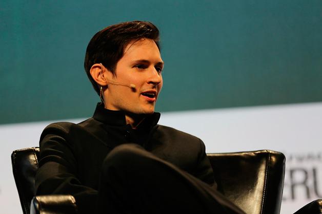 «Качество жизни 15 миллионов россиян ухудшится». Павел Дуров — о блокировке Telegram
