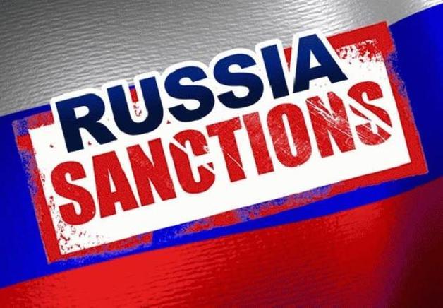 Законопроект о контрсанкциях Госдума рассмотрит 15 мая