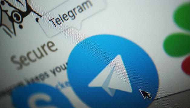 Из-за России Telegram отключился в еще одной стране