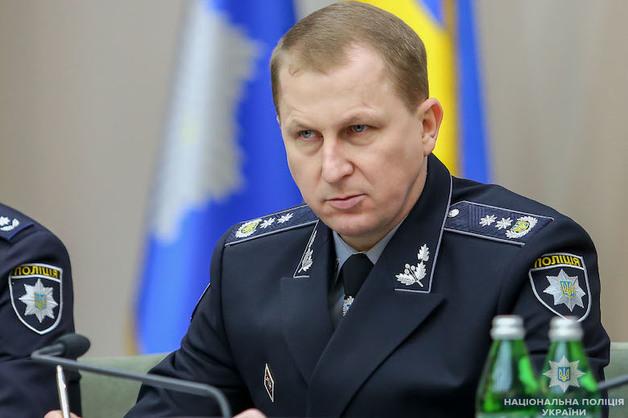 Восемь «воров в законе» было задержано на Украине с начала года