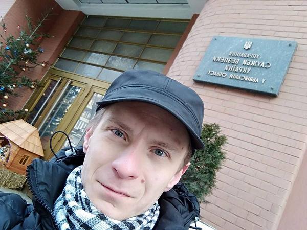 Скандального экс-солиста Львовской оперы обвинили в развращении 13-летней девочки