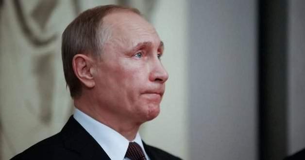"""""""Система рухнет"""": Путину спрогнозировали полный крах из-за США"""
