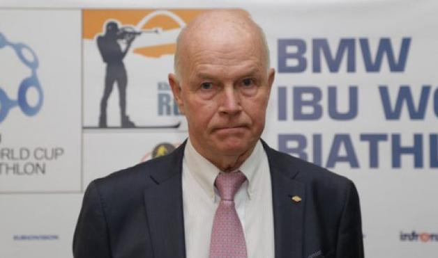 Допинговый скандал: россияне подкупали президента IBU проститутками