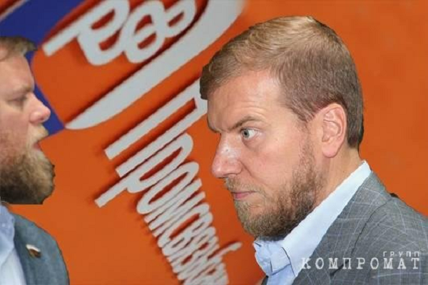 """Братья Ананьевы """"обналичили"""" деньги «Промсвязьбанка»?"""