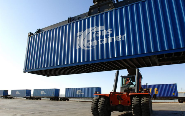 «Трансконтейнер» оспорил запрет ФАС на покупку терминала