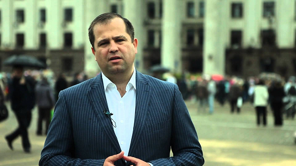 «Засланий козачок» партії Тимошенко: Що приховує декларація Павла Унгуряна