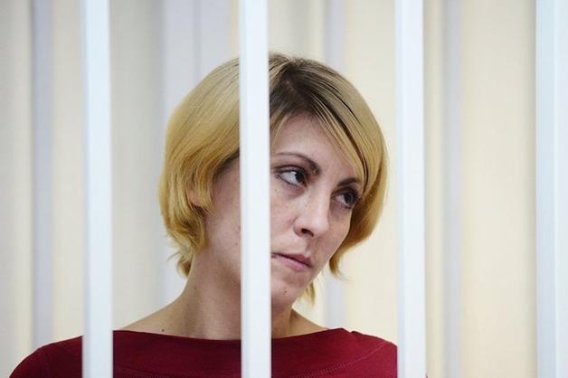 Суд отказал сбившей «пьяного» мальчика Ольге Алисовой в отсрочке приговора