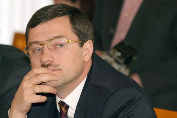 АСВ намерено взыскать с Анатолия Мотылева 33 миллиарда рублей