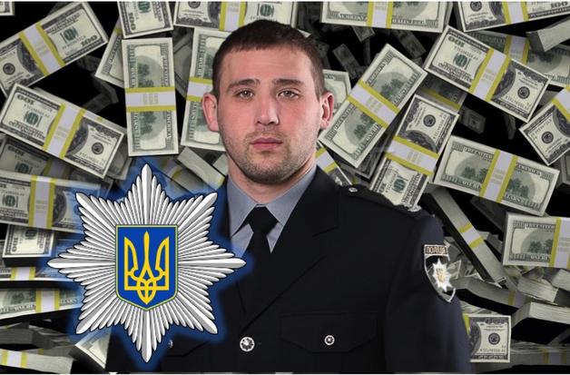 О темных пятнах на репутации главного следователя Одесской области Сергея Шайхета