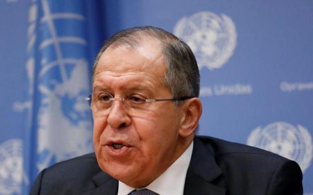 Война США и России: Лавров сделал ставку