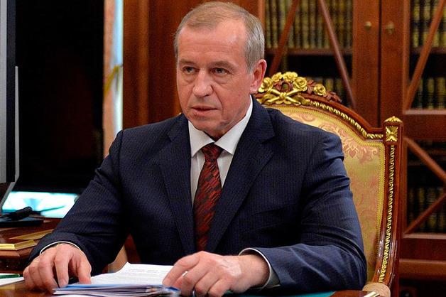 Опоздание на самолет губернатора Иркутской области заставило «Аэрофлот» задержать вылет