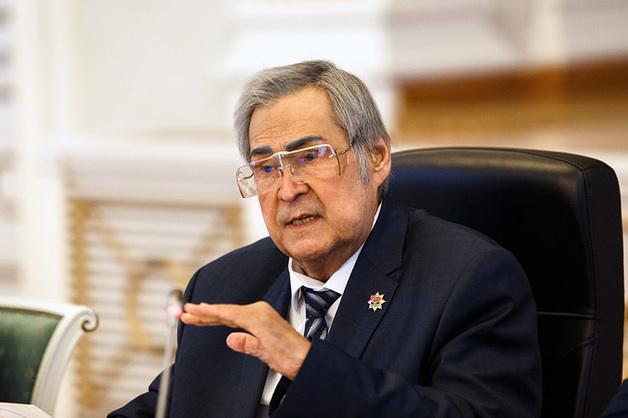 «Долой тулеевскую орду». Суд запретил проведение митинга против Амана Тулеева