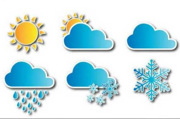 Грозы и +25: какой будет погода в Украине в начале недели