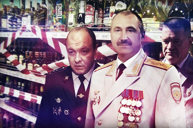 Система слива. Почему коррупция в полиции Нефтеюганска может привести к отставке руководства силовиков всей Югры?