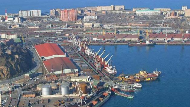 Новые факты коррупции в госпредпритии «морской торговый порт Южный»