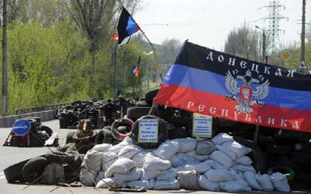 Действующий донецкий прокурор в 2014 году «подрабатывал» на блокпосте «ДНР»