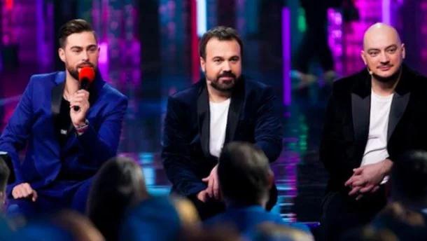 Популярный украинский комик нашел работу на российском телевидении