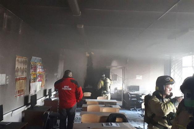 Роскомнадзор оштрафовал известное издание за мат в видео про нападение на школу в Стерлитамаке