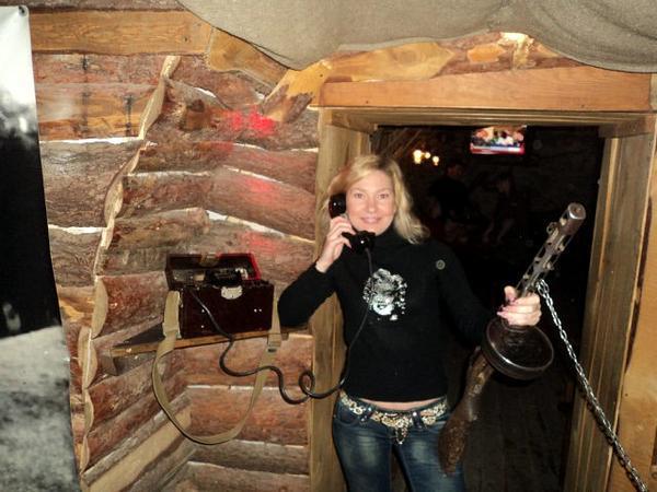 Виктория и Василий Ряднына: что такое в провинции судейско-прокурорская семья