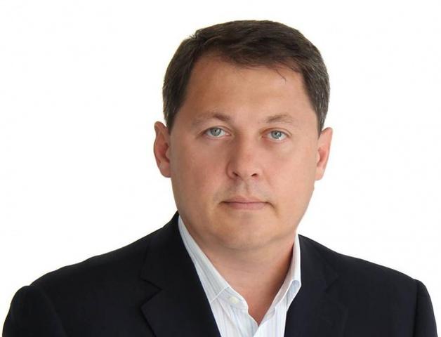 Глава Святошинской РГА Каретко оказался самым богатым среди глав районов Киева