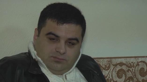 «Вор в законе» «Тенго Питерский» в очередной раз выдворен из Украины