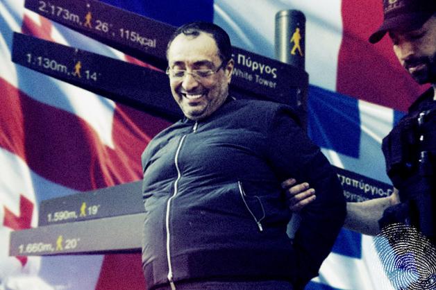 «Кавказская Нормандия». Почему арестованный Грецией «вор в законе» Лаша Руставский не хочет во Францию и Грузию