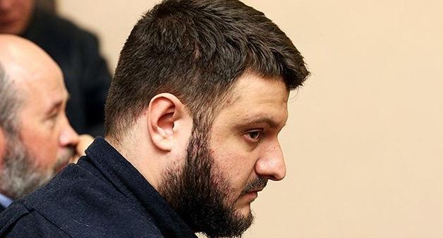 Суд окончательно принял решение по сыну Авакова
