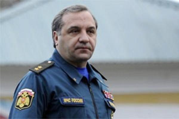 """""""Вопиющий"""" министр Пучков?"""