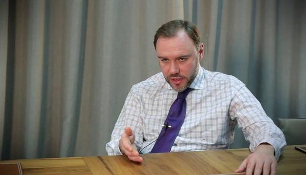 Нардеп Загорий владеет самым дорогим из задекларированных электрокаров