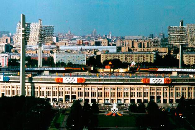 Как «воры в законе» следили за порядком в Москве во время Олимпиады-80