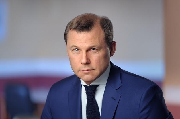 Бывший гендиректор «Почты России» возглавил «Еврохим»