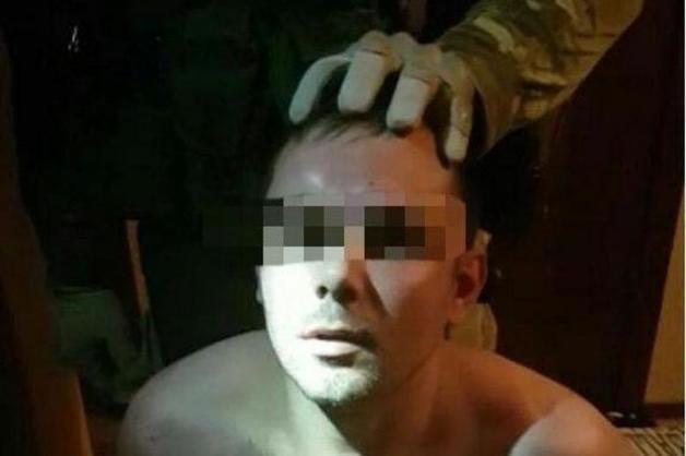 Под Туапсе задержаны подозреваемые в расстреле автомобиля сына «криминального авторитета» Вальтера Арутюняна