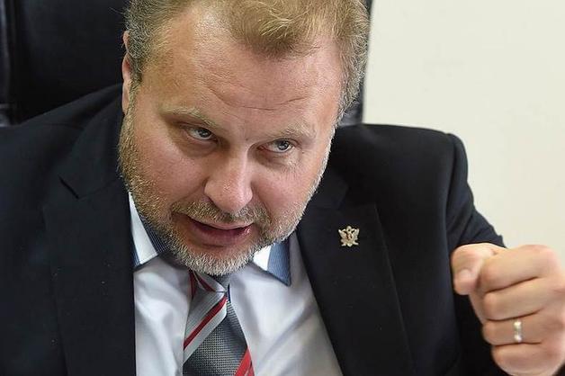 СКР закрыл дело о взятке против сообщницы экс-замглавы ФСИН Коршунова из-за «деятельного раскаяния»