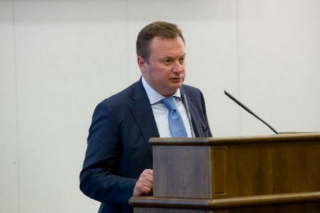 В Подмосковье в своем доме найден мертвым экс-постпред Красноярского края при правительстве РФ