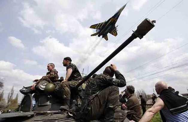 На Донбассе на неизвестном устройстве подорвался мирный житель