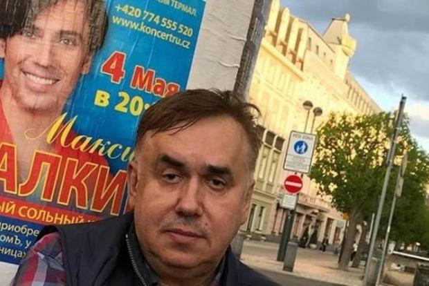 Садальский назвал российскую эстраду кладбищем и унизил Галкина