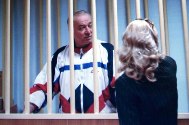 Британия официально заявила об отсутствии подозреваемых в деле Скрипаля