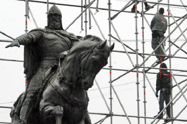 Разрешений на строительство в Москве выдано в 1,5 раза больше