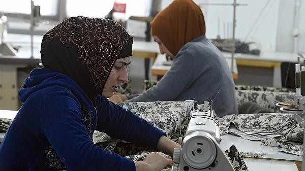 Сирийского бизнесмена ищут за московский контрафакт