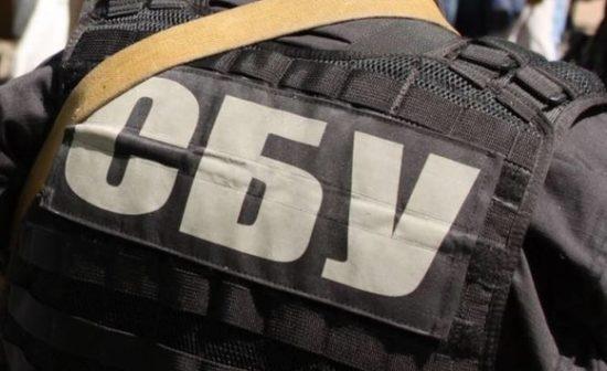 Взяточник из СБУ вышел под залог в ₴1,2 миллиона