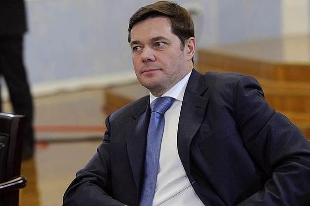 Владелец «Силовых машин» Мордашов попросил льгот у Медведева из-за санкций